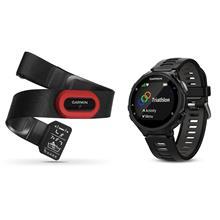 Garmin Forerunner 735XT Run-Bundle Sport GPS Watch